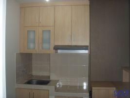 Apartemen Sunter Parkview Studio Furnished Lantai 10 ->