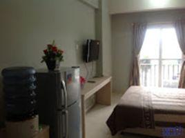 Apartemen Sunter Parkview Studio Furnished Lantai 12 ->