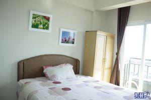 Apartemen Sunter Parkview Studio Furnished Lantai 16 ->