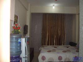 Apartemen Sunter Parkview Studio Furnished Lantai 19 ->