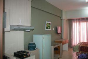 Apartemen Studio Sunter Parkview Lantai 11 ->