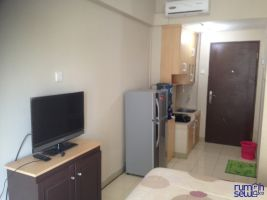 Apartemen Studio Sunter Parkview Lantai 7 ->