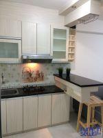 Apartemen Gading Nias Residence 2 BR Bagus ->