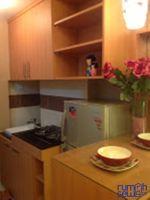 Apartemen Studio Sunter Parkview Full Furnished Lantai 2 ->