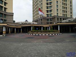 Apartemen Mitra Oasis, Atrium Senen, Jakarta Pusat ->