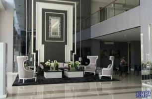 Disewakan Apartemen EDUCITY Surabaya Tower Termewah..Full Furnish, Ac, Kitchen, Lemari, Sofa ->