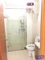 Apartment for Rent - Semi Furnished - Woodland Park Residence Jakarta Selatan ->
