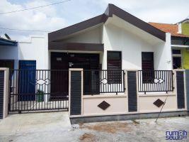 Rumah Siap Pakai di Kudus, Baru saja Renov, Tengah Kota, Full Perabot & Murahh ->