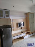 Disewakan Apartemen The Wave,fully furnished,siap huni. ->