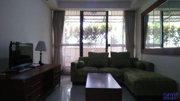 Bagian dari sebuah apartemen