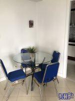 Disewakan Apartemen Taman Rasuna,fully furnished,siap huni. ->