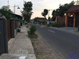 Rumah Baru Dikontrakkan Yogyakarta Strategis ->