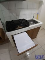 Disewakan Apartement The Springlake , Summarecon Bekasi , Type Studio Tower Basella Kondisi : FULL FURNISH ->