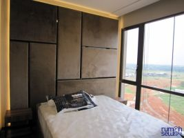 Disewakan Apartemen Marigold Navapark BSD ->