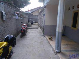 Disewakan murah Rumah Cantik dekat UI dan exit tol Cijago ->