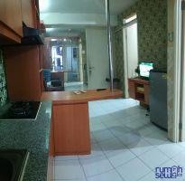 Ruang Tamu Tv Dan Kitchen