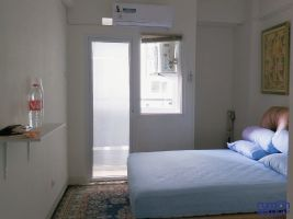 Apartemen Green Pramuka Studio ->
