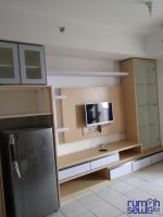 Disewakan Apartemen The Wave 2510 B,fully furnished,siap huni. ->