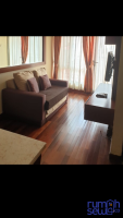 Disewakan Apartemen The 18th Residence,fully furnished,siap huni. ->