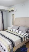 Disewakan Apartemen The 18th Residence 1829 DN,fully furnished,siap huni. ->
