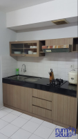Disewakan Apartemen The 18th Residence 1829 DN,fully furnished,siap huni. ->