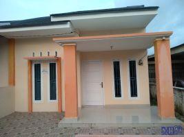 Rumah 2 Kamar Jati Padang Sumatera Barat ->