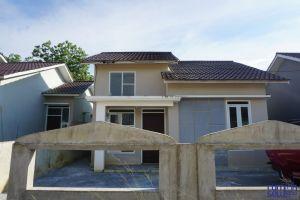Disewakan Rumah 2 Kamar Di Tengah Kota Sintang ->