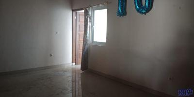 Ruang keluarga lantai atas