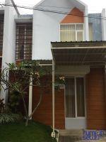 Disewakan Rumah di Bridgetown Tidar - Malang ->