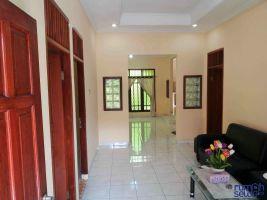 Di Sewakan Rumah di BSD City, Griya Loka, Tangerang, Banten -> Ruang Tamu