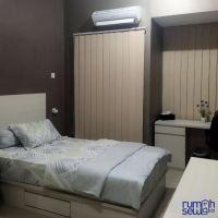 Apartemen Taman Melati Jatinangor  ->