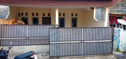 Rumah Kontrakan di Cengkareng Komplek Permata Aman Bersih Nyaman ->