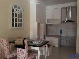 Disewakan Rumah Letak Strategis, Full Furniture ->