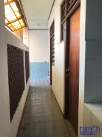 Rumah Disewakan 3+1 KT 2+1 KM Siaga Jakarta selatan -> Service Area