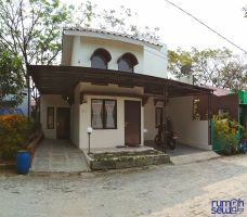 Dikontrakan Rumah di Perumahan D'marco Diamond Cilodong, Depok ->