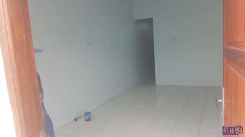 ruang utama tampak depan
