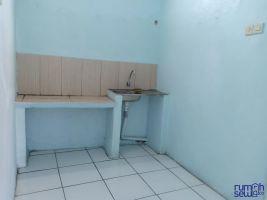 Rumah Disewakan di Lokasi Strategis Lapangan Roos, Tebet -> dapur dan ruang makan