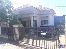 Rumah Disewakan Kota Kupang -> Tampak depan