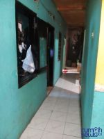 Rumah 2 Lantai Malang ->