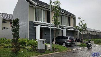RUMAH Disewakan North West Park Citraland Surabaya -> SEWA RUMAH North West Park Citraland Surabaya