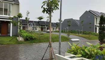 SEWA RUMAH North West Park Citraland Surabaya