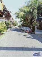 Rumah minimalis denpasar -> jalan perumahan