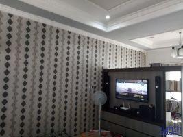 Disewakan Rumah di Kreo Komplek Mutiara Elok -> Ruang TV