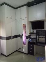 Disewakan Rumah di Kreo Komplek Mutiara Elok -> Kamar Utama
