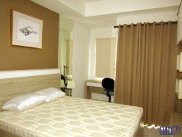 Disewakan tipe studio- Springwood Residence: 3Juta/bulan - tangerang ->