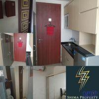 Sewa Bulanan Saladdin Mansion Apartement tipe studio by Shima Properti ->