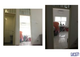 Rumah Baru, Bintaro, Sektor II, Jakarta Selatan ->
