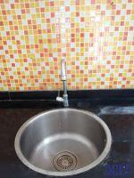 RUMAH STRATEGIS 2 KAMAR TIDUR DI BEKASI -> Tempat cuci piring