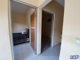 rumah 2 kamar kost campur mawar 88 @ Bintaro, tangerang selatan ->