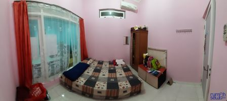 Sewa Rumah Furnished Ketintang Baru (Ahmad Yani) Surabaya. Siap Huni Awal Juli 2020 ->